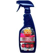 303 (30571) Products Automotive Tonneau Cover and Convertible Top Cleaner - Vinyl and Fabric Top Cleaner - Ultimate Cleaning Power - Helps Remove Tough Stains - Rinses Residue Free - 16 fl. oz.