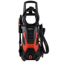 Pressure Washer Electric Powered 2000 PSI By Stalwart (Power Washer For Cleaning Driveways, Patios, Decks, Cars and More)