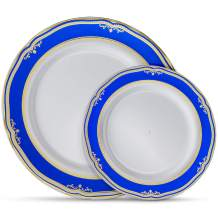 """Laura Stein Designer Dinnerware Set 