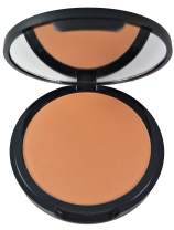 Organic Bronzer | Natural & Non-Toxic | Skin Enhancing Ingredients | Hypoallergenic, Highly Pigmented Formula For A Youthful, Sun-Kissed Look (Miami Bronze) by Luxury by Sofia