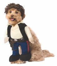 Rubie's Star Wars Han Solo Pet Costume