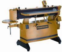 Powermatic 1791282 OES9138 Oscillating Edge Sander 3HP 1 PH 230V