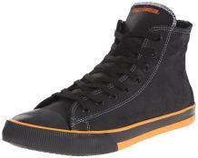 HARLEY-DAVIDSON FOOTWEAR Men's Nathan Vulcanized Sneaker