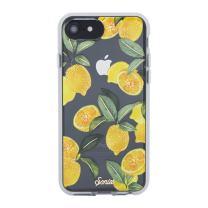 Sonix Lemon Zest Case [Drop Test Certified] Sonix Clear Coat Series for Apple iPhone 6, 6s, 7, 8, iPhone SE