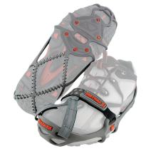 Yaktrax Run Traction Cleats for Running on Snow and Ice (1 Pair)