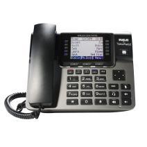 RCA Unison Accessory Desk Station Wireless 4-Line Landline Telephone, Not for Independent Use, Requires Unison U1000 Base Station (U1100)
