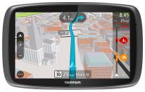 TomTom GO 600 Portable Vehicle GPS