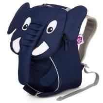 Affenzahn toodler backpack aged 1-3 Years old - Elephant - Blue