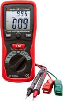 Triplett EG480 Earth Ground Resistance Tester with Certificate of Calibration to NIST