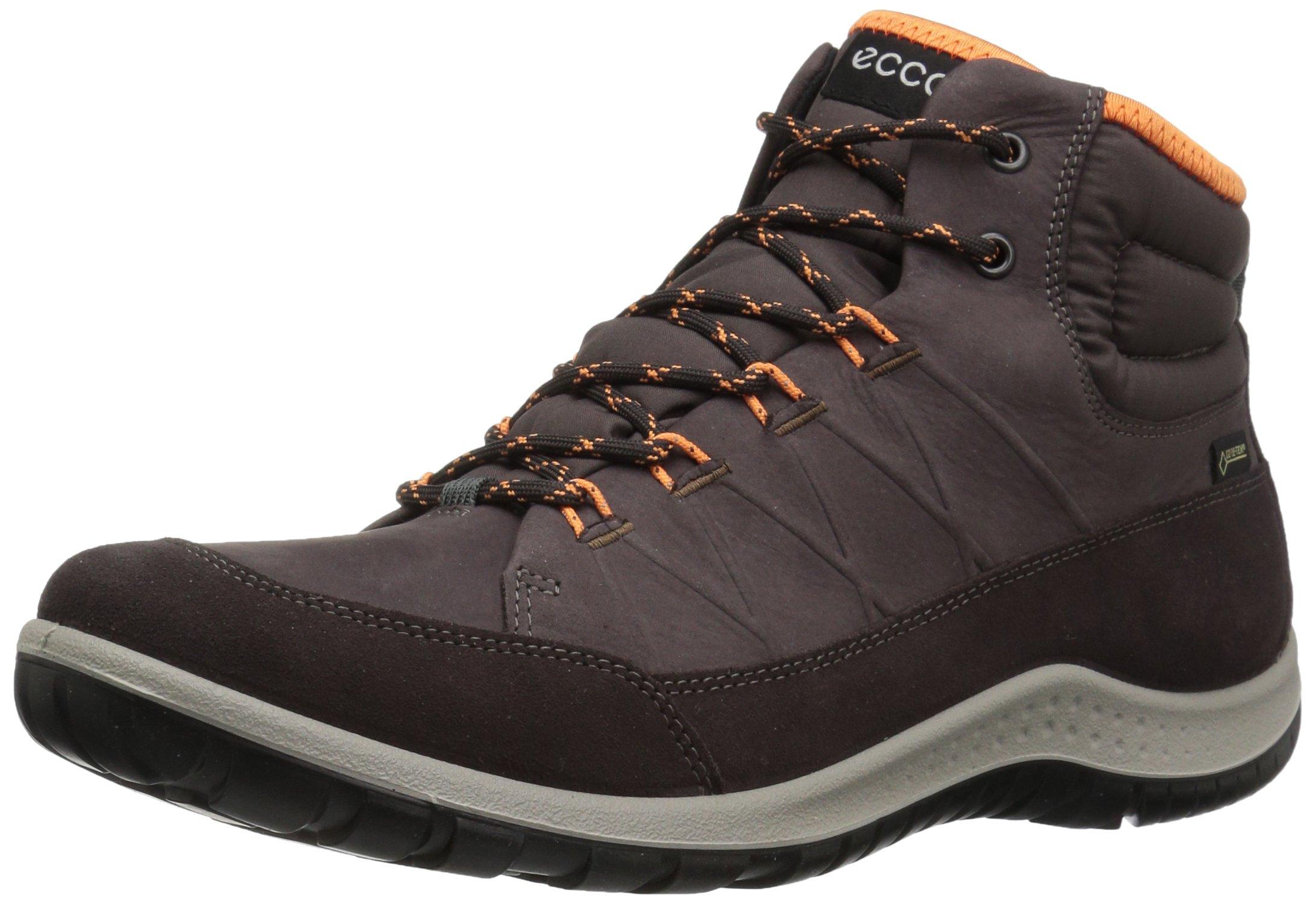 ECCO Women's Aspina High Gore-Tex Hiking Shoe