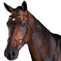 Weatherbeeta Collegiate Comfitec Training Bridle