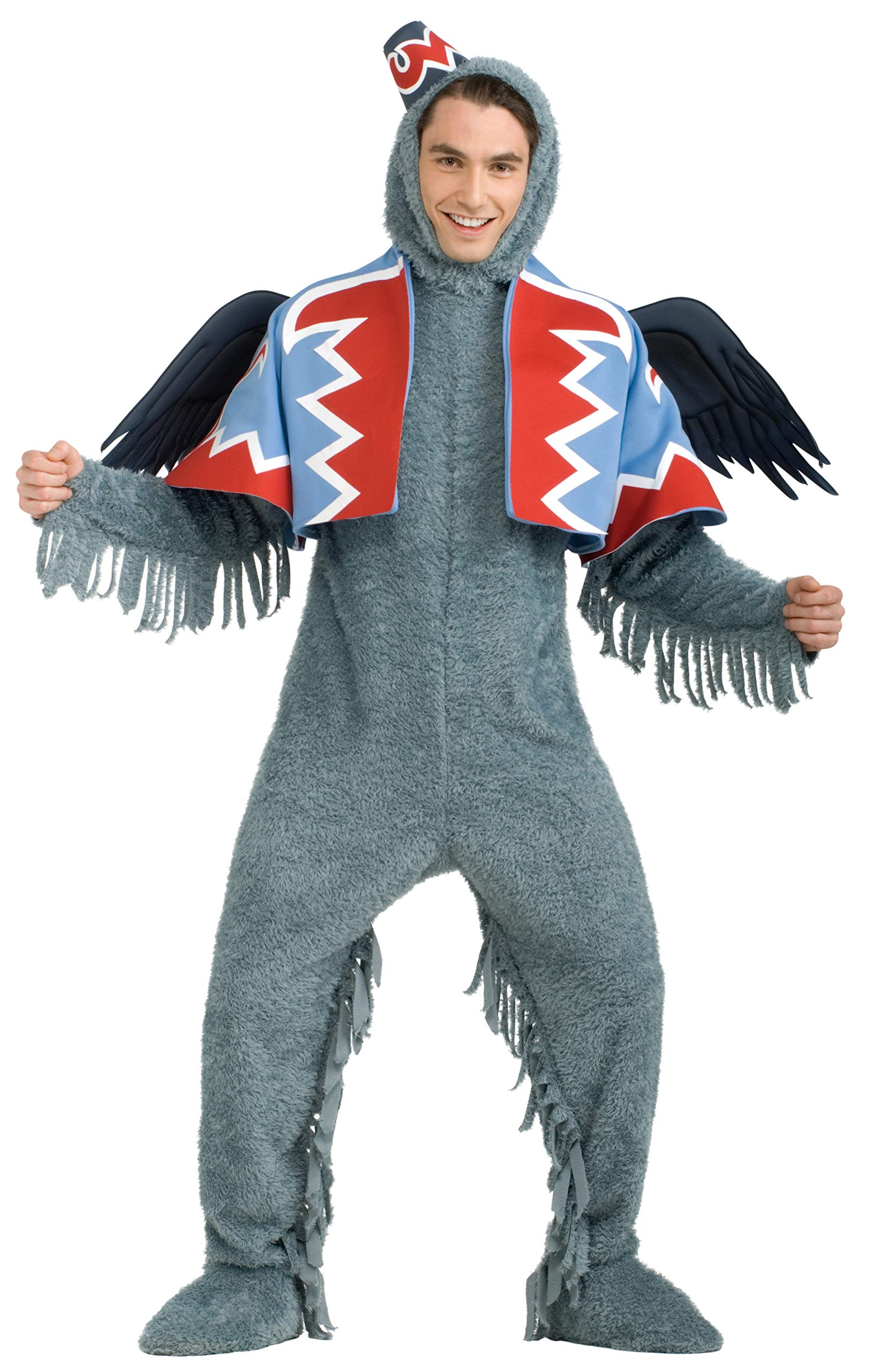 Rubie's Costume Wizard Of Oz 75th Anniversary Edition Deluxe Winged Monkey Costume