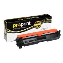 ProPrint Compatible HP 30A (CF230A) with Chip Black Toner Cartridge