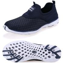 Pooluly Men's Outdoor Quick Drying Water Shoes