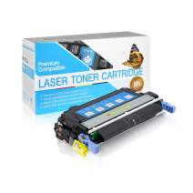 SuppliesOutlet Compatible Toner Cartridge Replacement for HP 643A / Q5953A (Magenta,1 Pack)