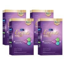 Enfamil Enspire Gentlease Baby Formula Milk Powder Refill, 29 ounce (Pack of 4) - MFGM, Lactoferrin (found in Colostrum), Omega 3 DHA, Iron, Probiotics, & Immune Support