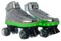 Chicago Skates Pulse Light-Up Quad (Little Kid/Big Kid/Adult)