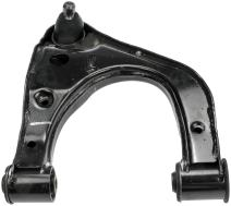Dorman 522-010 Rear Right Upper Suspension Control Arm and Ball Joint Assembly for Select Nissan Pathfinder Models