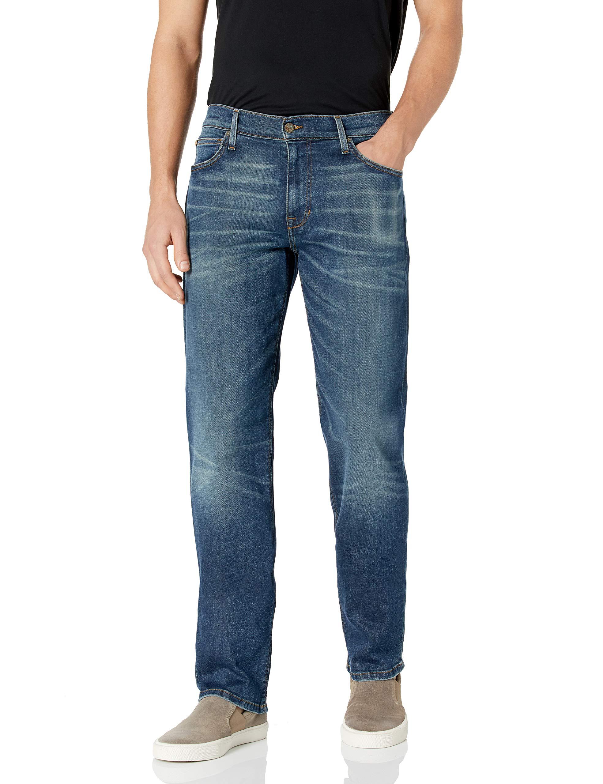 Joe's Jeans Men's Eco-Friendly Brixton Straight and Narrow Jeans