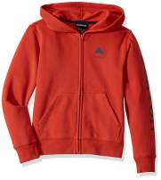 Burton Kids Elite Full Zip Hoodie Sweatshirt