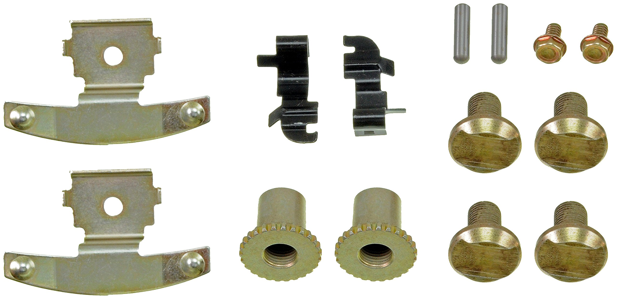 Dorman HW7322 Parking Brake Hardware Kit