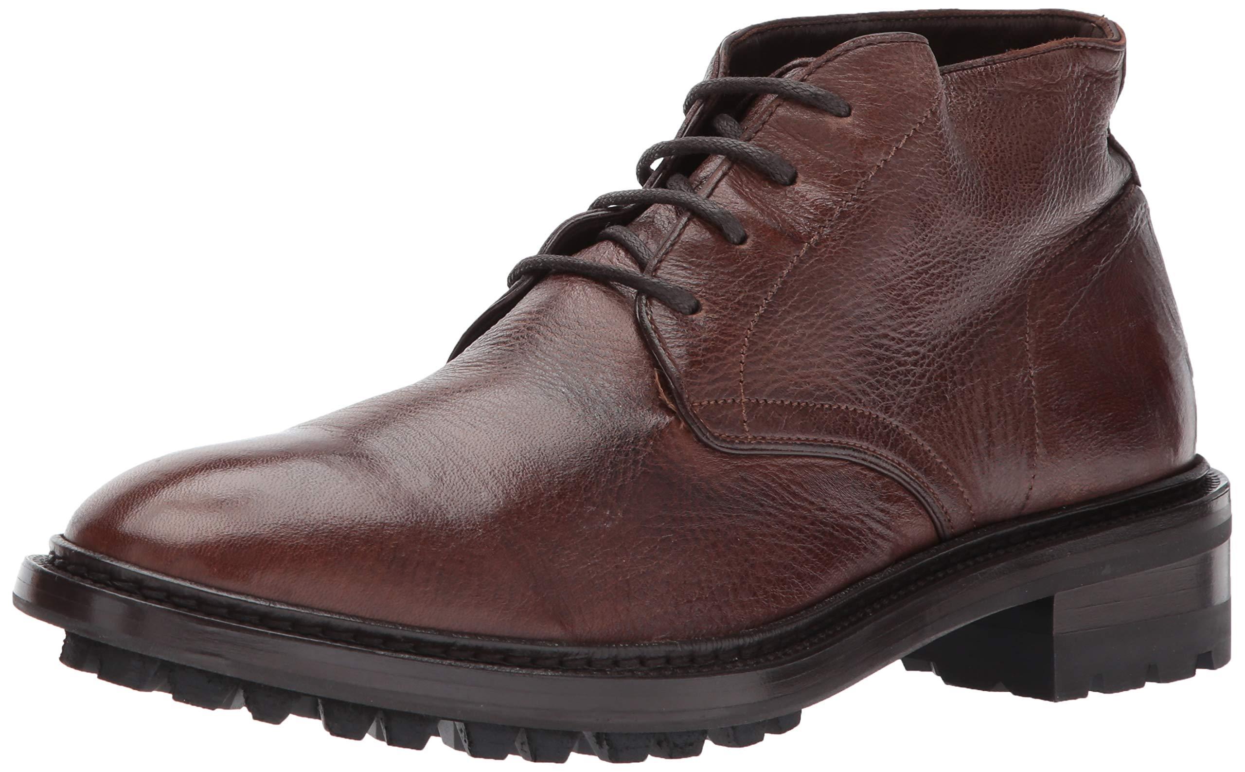 Frye Men's Greyson Chukka Boot