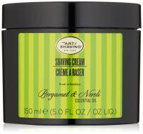 The Art of Shaving Shaving Cream, Bergamot & Neroli, 5 Fl Oz