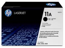 HP 11A | Q6511A | Toner Cartridge | Black