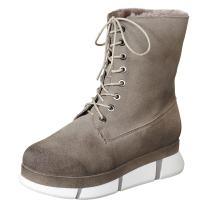 Antelope Women's 357 Suede Outdoor Nu Sole Boot