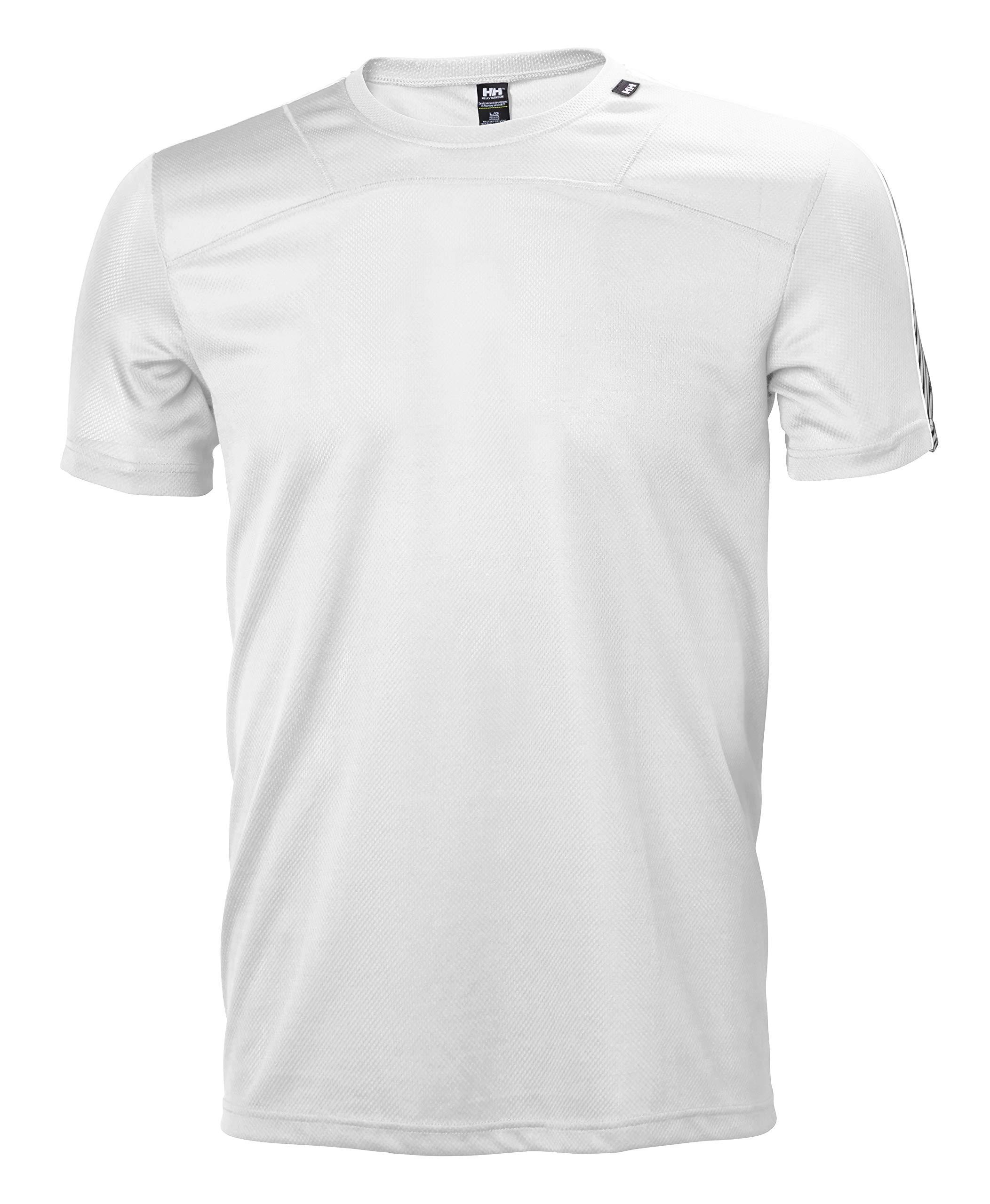 Helly Hansen 48304 Men's LIFA T-Shirt