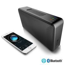 iLuv AUD Air Speaker System - Portable - Wireless Speaker - Black