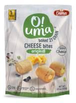 Crispy Grain, Corn, Cheese Puffs - 100 gram (3.53 oz) (1)