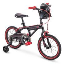 "Huffy 16"" Star Wars Darth Vader Boys Bike, Black"