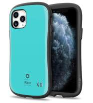 iFace First Class Series iPhone 11 Pro Case – Cute Dual Layer [TPU and Polycarbonate] Hybrid Shockproof Protective Cover for Women [Drop Tested] - Emerald