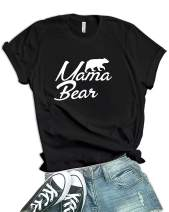 Mama Bear Shirt - Momma Bear Shirts for Women