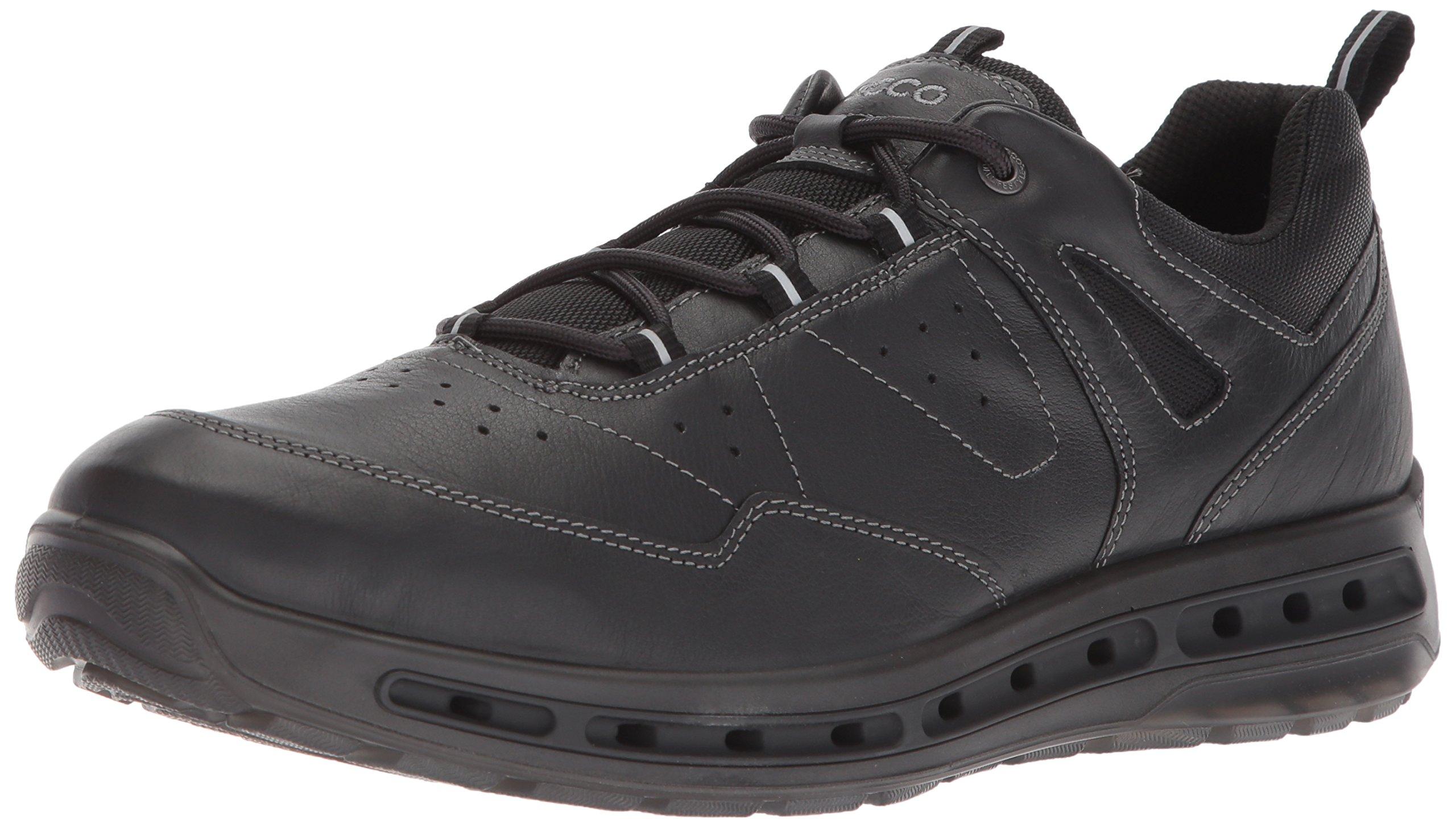 ECCO Men's Cool Walk Gore-Tex Hiking Shoe
