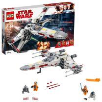 LEGO Star Wars X-Wing Starfighter 75218 Star Wars Building Kit (731 Pieces)