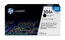 HP 504A | CE250A | Toner Cartridge | Black