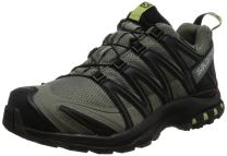 Salomon Men's Xa Pro 3D CSWP Trail Running