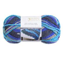Darice, Things You, Premium Acylic Yarn, Cascade, 1 Pack