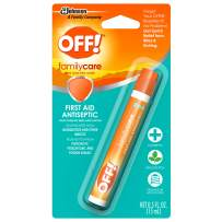 OFF! FamilyCare Bite and Itch Relief Pen (1 ct)