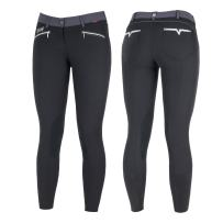 B Vertigo Claire Extra Breathe Full Seat Breeches