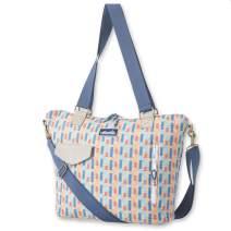 KAVU Barbs Bag Crossbody Bag Padded Travel Purse