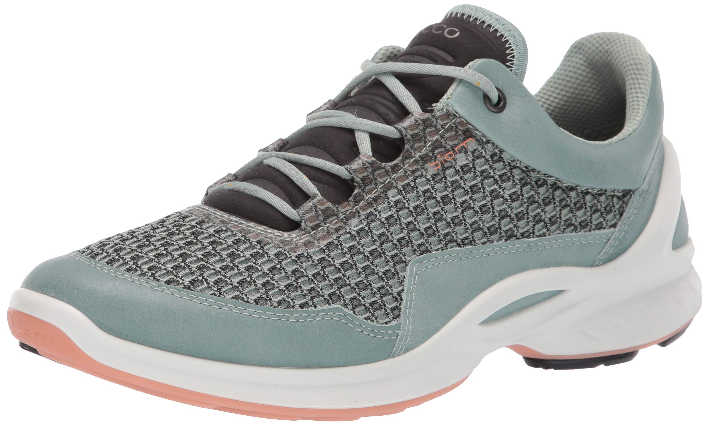 ECCO - Women's BIOM Fjuel Mesh Athletic Sneaker