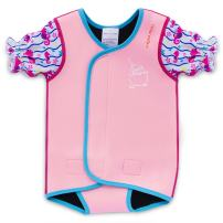 Cheekaaboo Waterbabes Baby & Kids One Piece Swimsuit for Boys and Girls, 6-30 Months