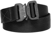 """Klik Belts Tactical Belt –2 PLY 1.5"""" Nylon Heavy Duty Belt Quick Release Cobra Buckle - Unisex"""