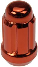 Dorman 711-355E Pack of 20 Red Lock Nuts with Key
