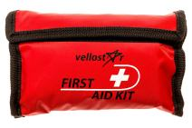 VELLOSTAR First AID KIT - Stay Safe w/This Survival & Medical Essentials for Emergency Situations at Home, Office, Car, Hiking, Hunting, Camping, Travel & School, Small Mini Aid Kits