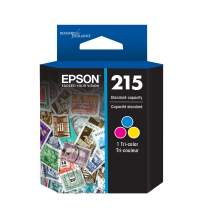 T215 Standard-capacity Tri-Color Ink Cartridge