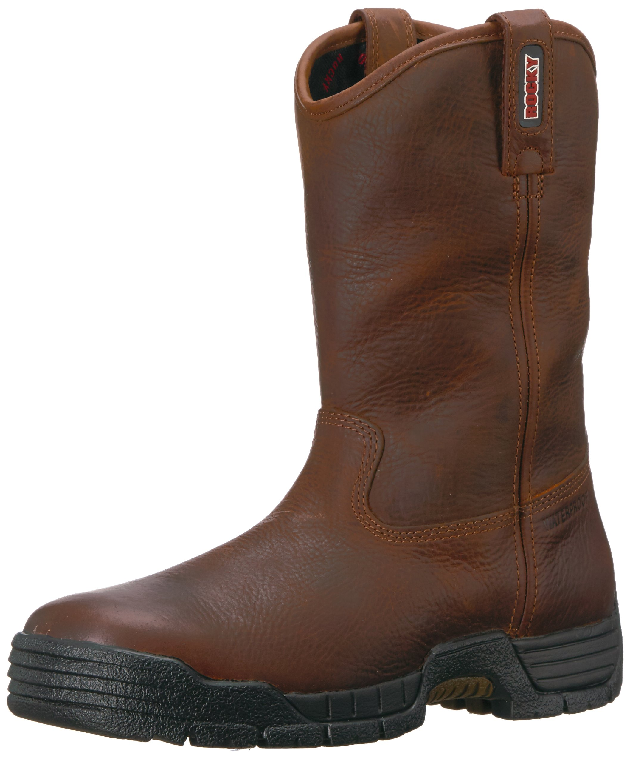 Rocky Men's RKK0215 Construction Boot